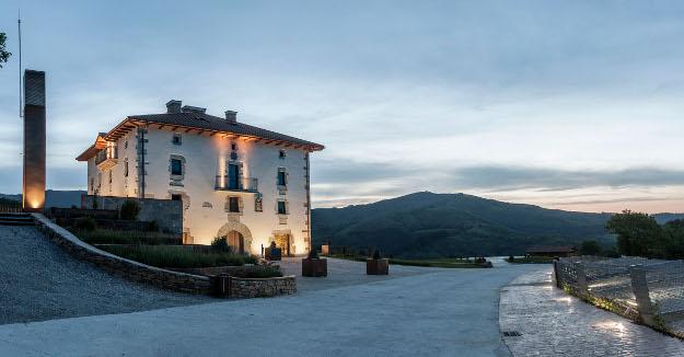 Hotel Palacio Irisarri